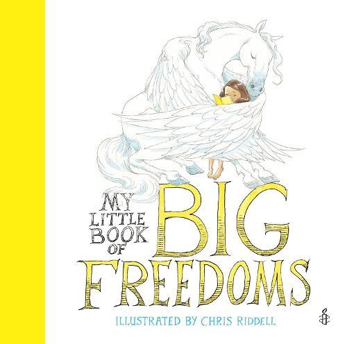 My Little Book of Big Freedoms: The Human Rights Act in Pictures