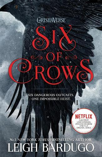 Six of Crows(Book1)