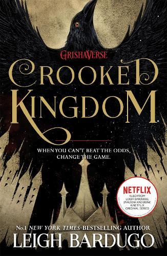 Crooked Kingdom (Six of Crows,Book2)