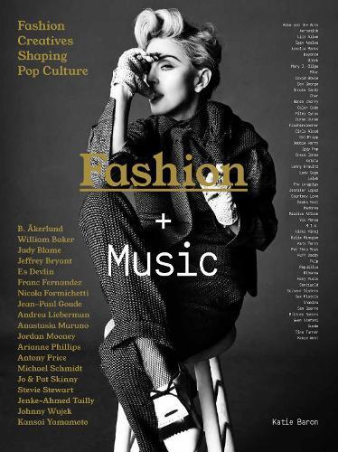 Fashion + Music: Fashion Creatives Shaping Pop Music