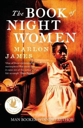 The Book of Night Women
