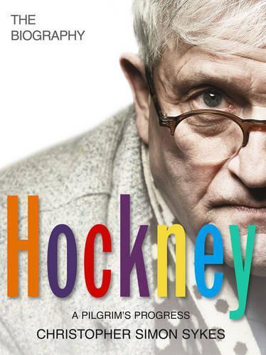 Hockney: The BiographyVolume2