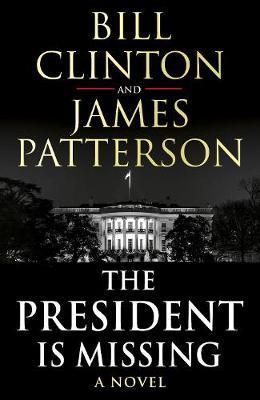 The PresidentisMissing