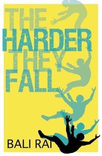 The HarderTheyFall