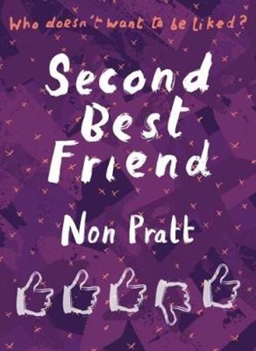 SecondBestFriend