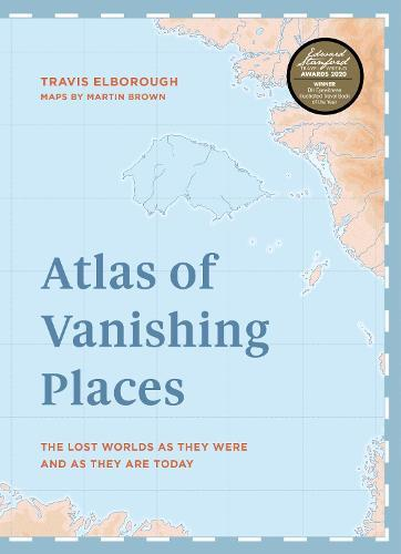 Atlas ofVanishingPlaces