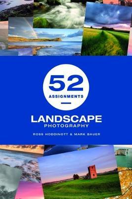 52 Assignments:LandscapePhotography