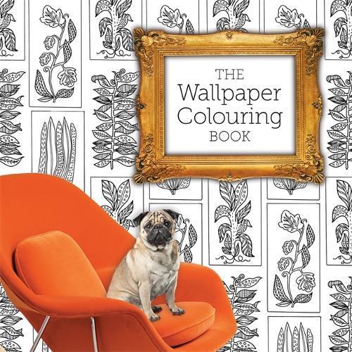 The WallpaperColouringBook