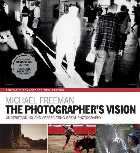 The Photographer'sVisionRemastered