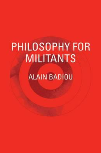 PhilosophyforMilitants