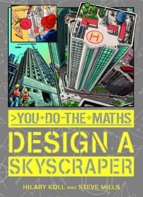 You Do the Maths: DesignaSkyscraper