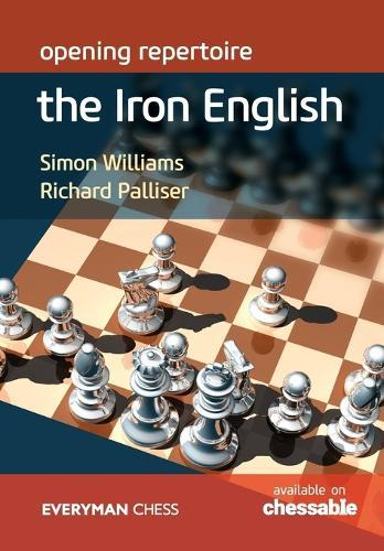 Opening repertoire: The Iron English