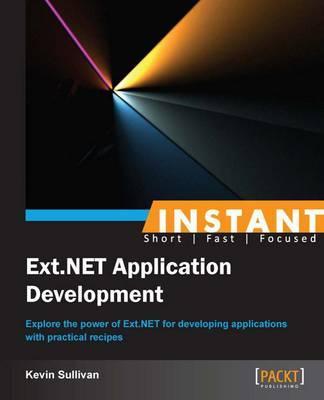Instant Ext.NETApplicationDevelopment