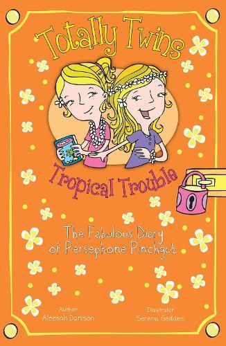 Totally Twins: Tropical Trouble