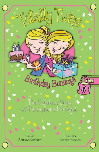Totally Twins:BirthdayBonanza