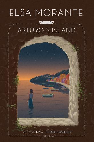 Arturo'sIsland