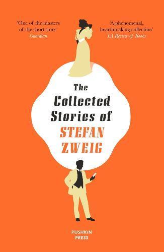 The Collected Stories ofStefanZweig