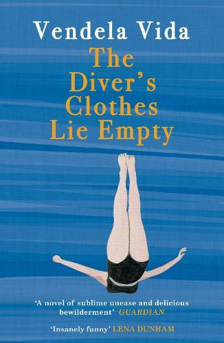 The Diver's ClothesLieEmpty