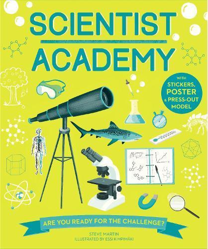 ScientistAcademy