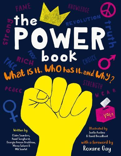 The Power Book: What is it, Who Has itandWhy?