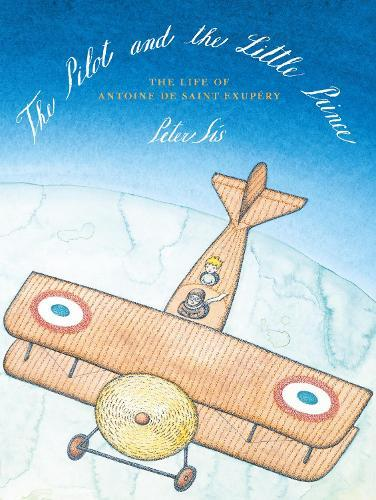 The Pilot and theLittlePrince