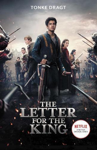The Letter fortheKing