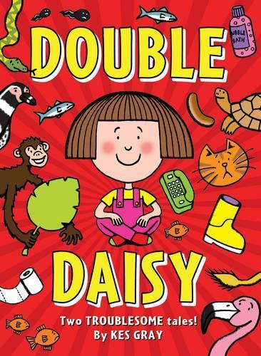 DoubleDaisy