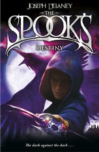 The Spook's Destiny: Book 8