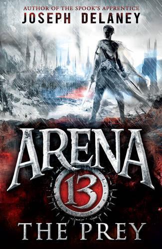 Arena 13:ThePrey