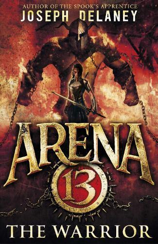 Arena 13:TheWarrior