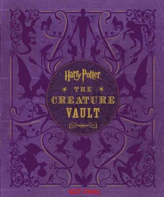 Harry Potter: TheCreatureVault