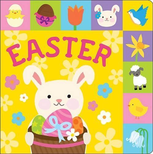 Easter: Mini Tab Books
