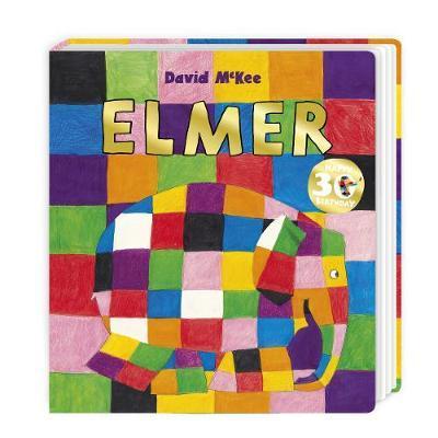 Elmer:BoardBook