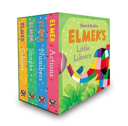 Elmer'sLittleLibrary
