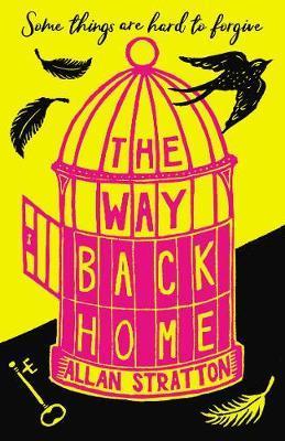 The WayBackHome