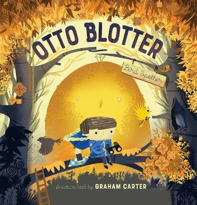 Otto Blotter,BirdSpotter