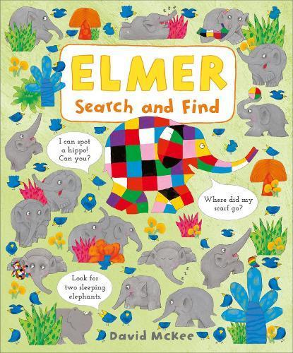 Elmer SearchandFind
