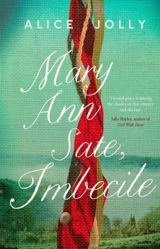 Mary AnnSate,Imbecile