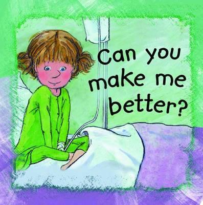 Can You MakeMeBetter?