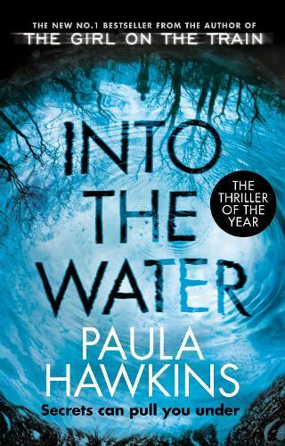 Into the Water: The Sunday Times Bestseller