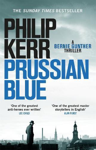 Prussian Blue (Bernie Gunther,Book12)