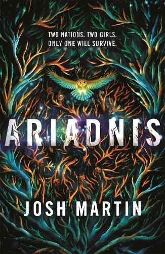Ariadnis:Book1