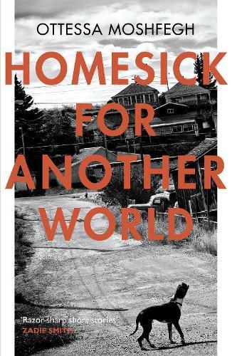 Homesick ForAnotherWorld