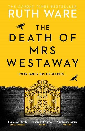 The Death ofMrsWestaway