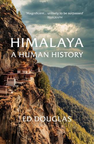 Himalaya: AHumanHistory