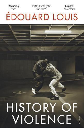 HistoryofViolence