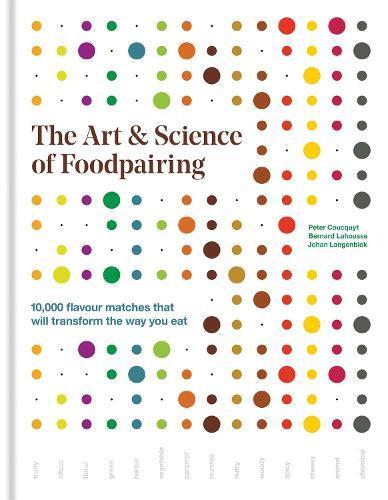 The Art & ScienceofFoodpairing