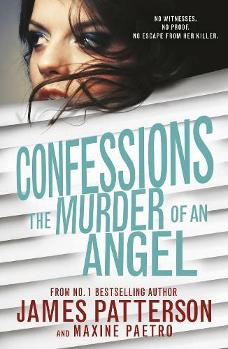 Confessions: The Murder of an Angel:(Confessions4)
