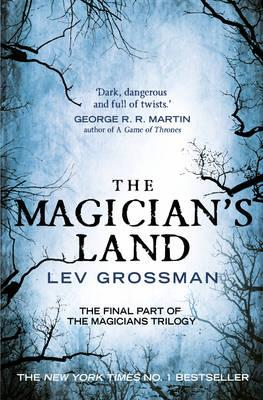 The Magician's Land:(Book3)
