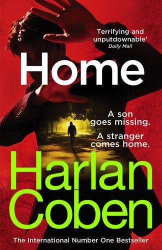 Home: from the #1 bestselling creator of the hit Netflix seriesTheStranger